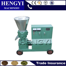 Low power consumption german pellet machine/pet food pellet machine/cattle feed pellet machine