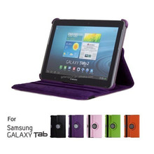 2015 fashion flip smart cover case for samsung galaxy tab 2 10.1
