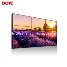 46 inch landscape wide screen wall mounted lcd video dvd player did DDW-LW460HN09