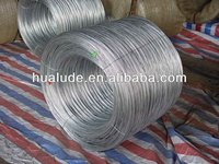 galvanized banding iron wire galvanized banding iron wire