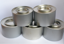 Low price metal tin can manufacturing