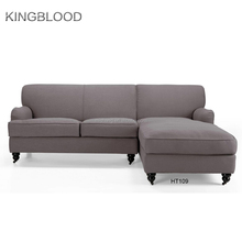 new arrival chesterfield hotel lounge design sofa
