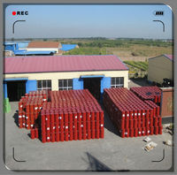 Hebei Double components polyurethane Raw Materials for sandwich panel