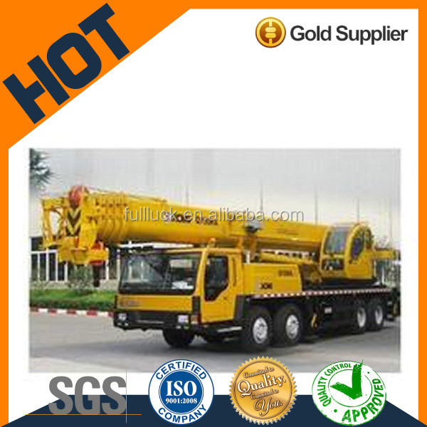 16 ton truck crane good price for sale