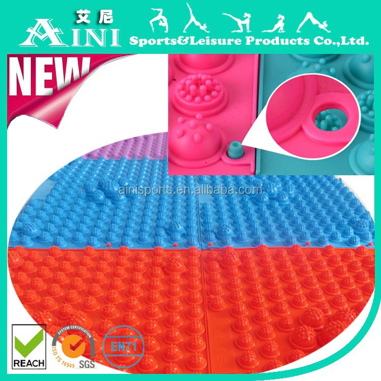 Hot Sale ! Foot Massage Cushion Stimulate the Vagus Nerve, to Enhance the Brain and Heart Function