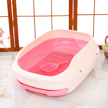 Cat Litter Box/Cat Litter Tray /Litter Box Cat