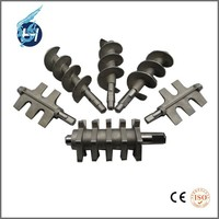 Dalian,China factory Aluminium die casting motorcycle part