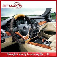 New arrival factory general car steering wheel cover