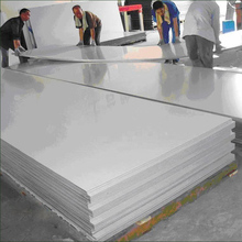316 Cold Rolled Stainless Steel Plate/Sheet