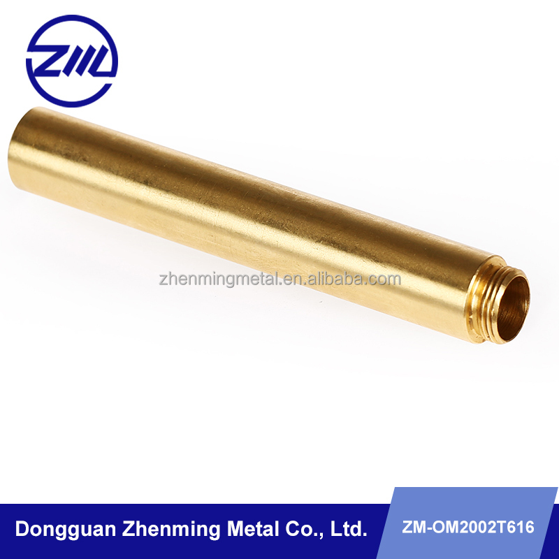 OEM brass bush manufacturer copper pins and bushings manufacturer brass screw bushes