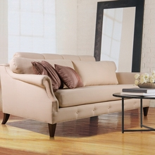 Home furniture comfortable sofa/ USA brand furniture factory direct sell 3 seater sofa