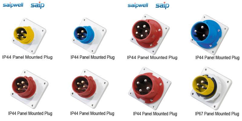 Saipwell Ip44 Ip67 International Certificated Waterproof 63 Amp ...