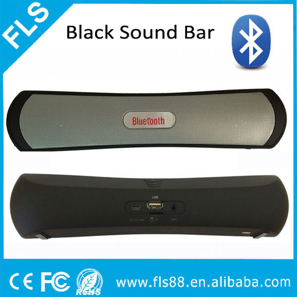TV Sound Bar Audio Surround Flat Screen Speaker Bluetooth Home Theater System