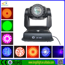 lighting led New style classica 1500W gobo projector beam moving head lights for dj club