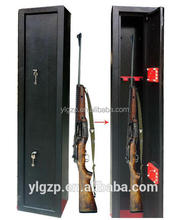 Fireproof gun safe with burglary certificate safe/gun safe/fireproof gun safe