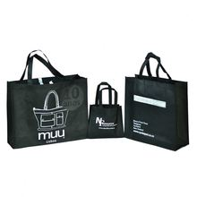 High quality pictures printing pp non woven shopping bag