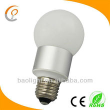 Intelligent remote dimmable led bulb 1.5 volt led light bulbs