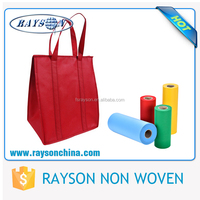 Nonwoven Felt 100% Biodegradable Cooler Bag Manufacturer