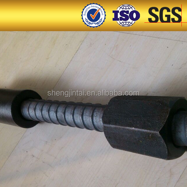 PSB1080 Prestressed Screw Thread Rebar/Steel Thread rod