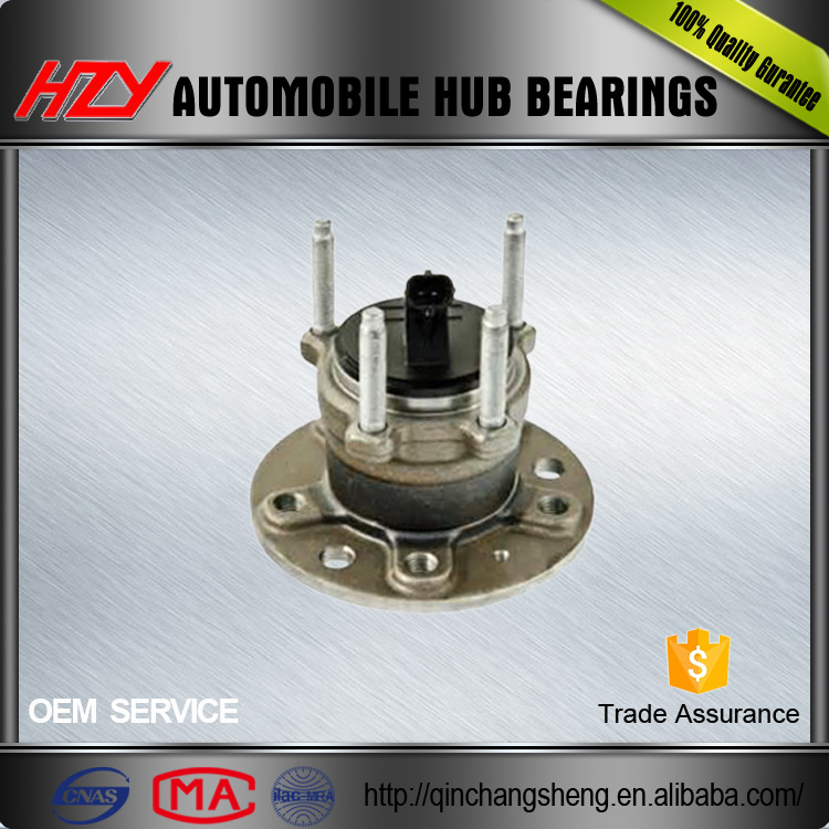 Types of Wheel Hub Bus Front Hub 512307 Car Wheel Hub for Saleing
