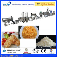 2015 hot sale Bread Crumb Processing Line