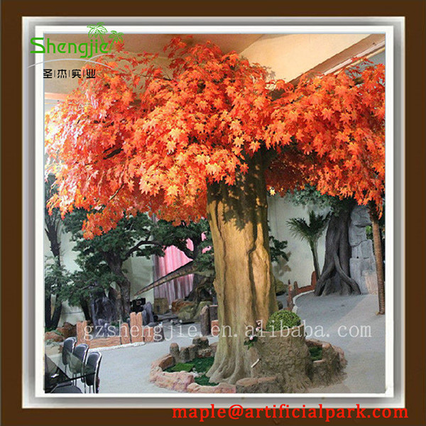 D coration d 39 int rieur artificielle arbre rable grossiste for Grossiste decoration interieur