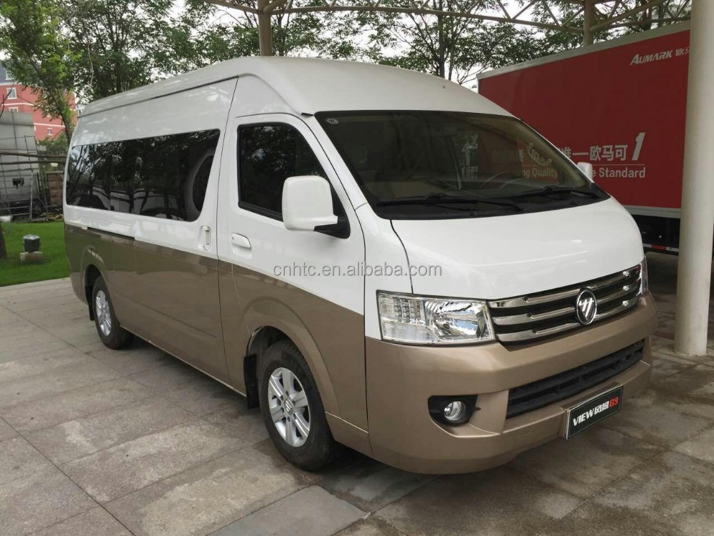 FOTON View CS2 Mini Bus for sale
