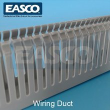 EASCO Grey Color PVC Trunkings