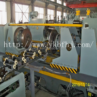 beading machine export Japan products high speed Steel drum production line or steel drum making machine