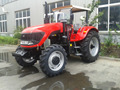 Tractor 110hp