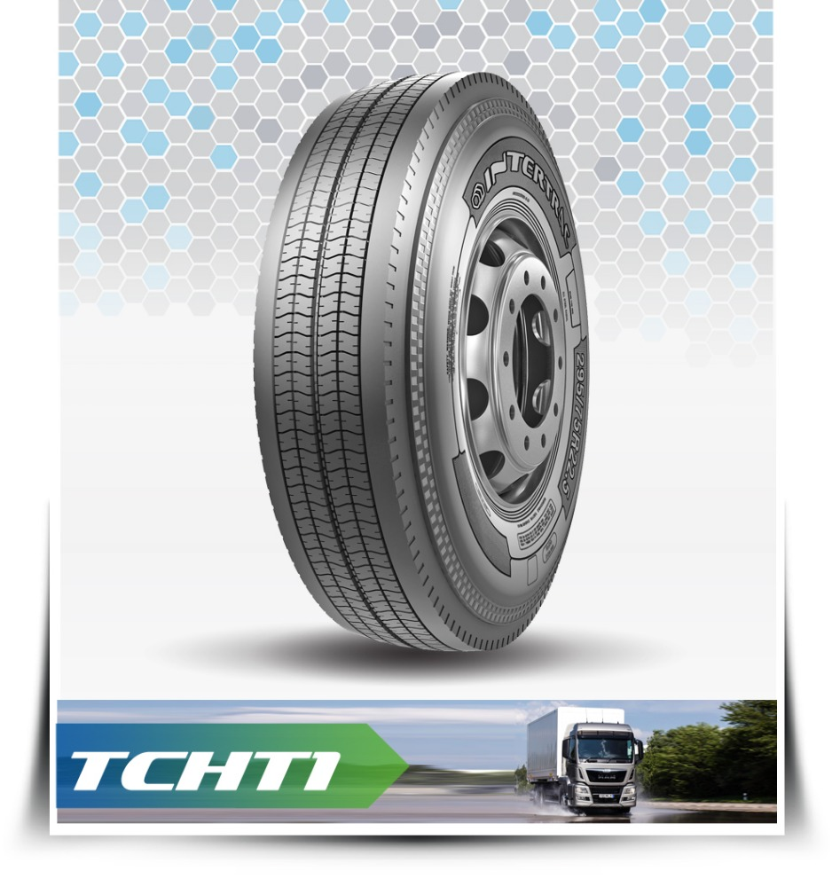 Intertrac Truck Tyre Tire 900R16