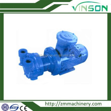 High sealed 2BV series water ring vacuum pump , single stage high pumping speed liquid ring vacuum pumps