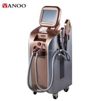 Durable cheapest alma laser hair removal machines