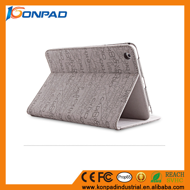 Manufacturer wholesale phone case for Apple iPad2/3/4/air/air 2 / pro 9.7 phone case