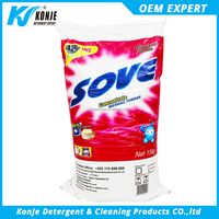 10kg High Quality Detergent Powder Apparel