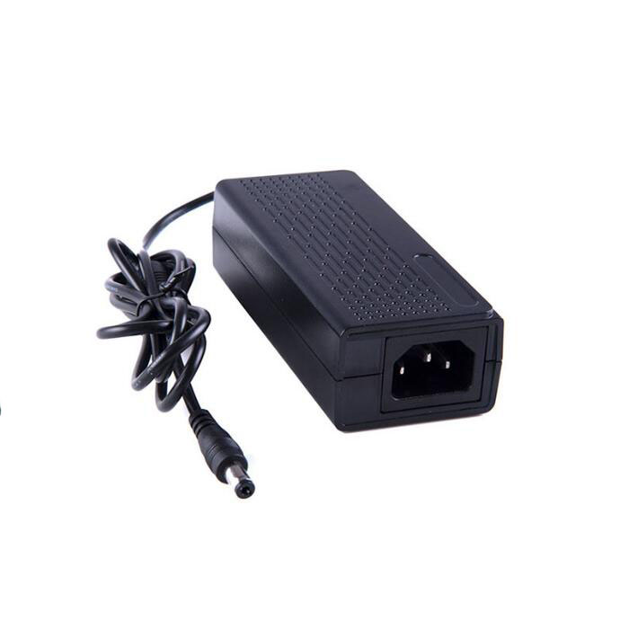 AC DC Adaptor 12V 5A Power Adapter Supply for LED