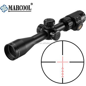 MARCOOL ALT 4-16X40 SFIRL hunting RILFESCOPE for air gun rifle scope with gun target accessories for pcp air gun outdoor sport