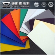 New Design Good Quality FRP Exterior Wall Panels, FRP Flooring Panel