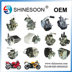 factory direct sell low price carburetor motorcycle 200cc of racing carburetor motorcycles