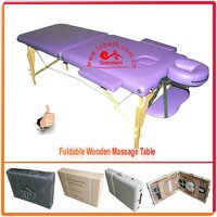 portable massage table headrest