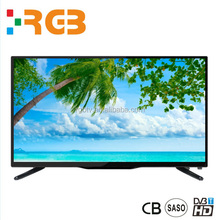32 to 65inch led tv DLED/ELED televisions