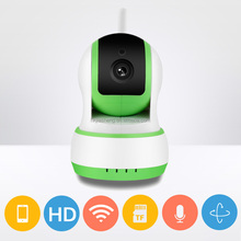 720P micro sd card slot google play store free downloaded Android IOS app camera alarm security home systems