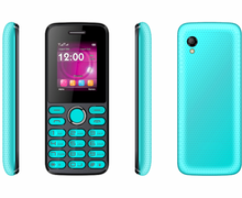 low price china feature phone SC6531 chipset shenzhen mobile phone manufacturers selling bar phone T8