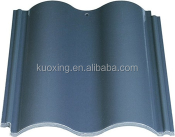 ceramic roofing tiles building materials 200x200mm
