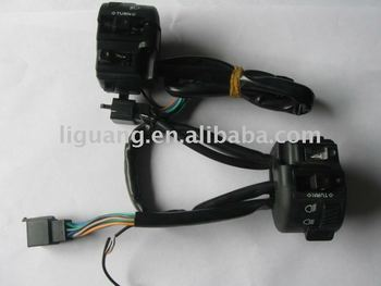 motorcycle switch( tai ling mu)(main switch)