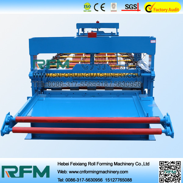 h beam welding line corrugated web plant roll forming machine