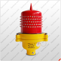 LED aircraft navigation lighting/tower aviation lights/aircraft trader\remote controlled warning light