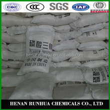 In time shipment high quality trisodium phosphate