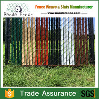 Easily Assembled Security Protection Welded Wire