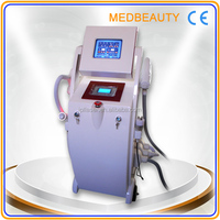 portable facial lift hair loss treatment laser hair removal ipl rf machine